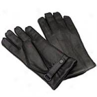 Portolano Men's Deerskin Gloves