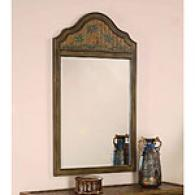 Powell Masterpiece Hand Painted Mirror