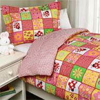 Pretty Picnic Comforter Set