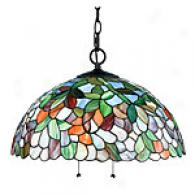Quoizel Garden Tiffany Ceiling Pendant