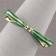 Rachel Leigh Enamored Audrey Bangle-emerald
