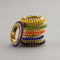Rachel Leigh Sweet Tooth Stackable Rings