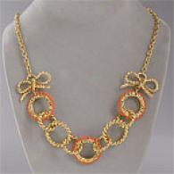 Rachel Leigh Sweet Tooth Candyland Necklace