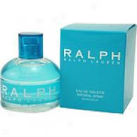 Ralph 3.4oz Eau De Toilette Spray