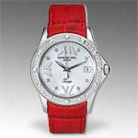 Raymond Weil Tango Spirit Brilliant Watch