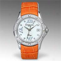 Raymond Weil Womens Diamond Tango Spirit Watch