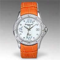 Raymond Weil Womens Diamond Tango Spirit Watch