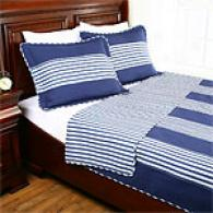 Regatta Quilt Set