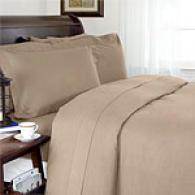 Magnificent Hotel 6.4oz Flannel Duvet Set