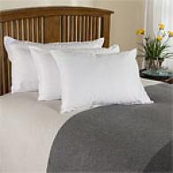 Royal Velvet Set Of 2 Legacy Pillows W/bonus