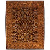 Safavieh Golden Jaipur Brown And Gold Wooi Rug