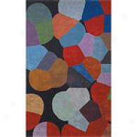 Safavieh Rodeo Drive Elements Tufted Wool Rug
