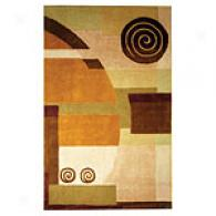 Safavieh Rodeo Drive Tonal Hand Tufted Wool Rug