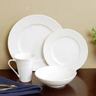 Sasaki Cayman Pearl 16pc Dinnerware Set