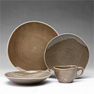 Sasaki Spa Tahpe 16 Piece Dinnerware Set