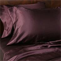 Satin Nights Sheet Set