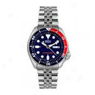 Seiko Men's Scuba Diver's Automatic Watch Skx175