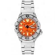 Seiko Men's Scuba Diver's Automatic Watch Skx781k