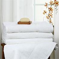 Set Of 4 35in X 68in Bath Sheets