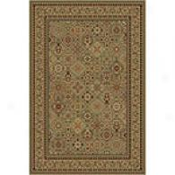 Shakespeare Collection Escalla Camel Rug
