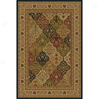 Shakespeare Collection Presidential Coamos Rug