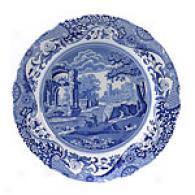 Spode Blue Italian 10