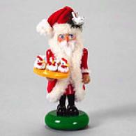 Sfeinbach 6.5 Inch 12 Days Of Christmas Nutcracker