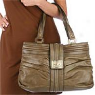 Steven By Steve Madden Hollywood Tote
