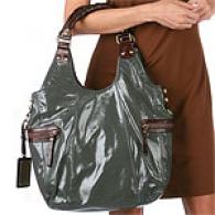 Steven By Steve Madden Kylie Patent Leather Tote