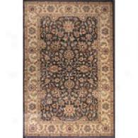Sultan Collection Grey Wool Rug