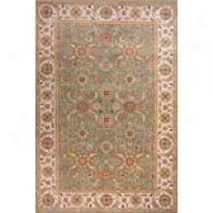 Sultan Collection Sage Wool Rug