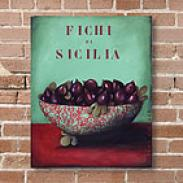 Sur La Table Fig 11in X 14in Outdoor Canvas Print