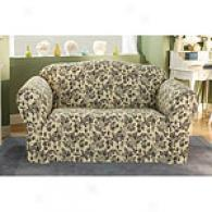 Sure Fit Chantal Floral Slipcover