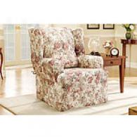 Sure Fit Chloe Wing Chair Slipcover