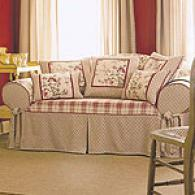 Sure Fit Lexington Slipcover
