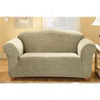Sure Fit Stretch Scroll Slipcover