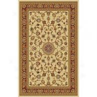 Surya Ambrosia Collection Beige Rug