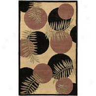 Surya Artist Studio Collection Beige Rug