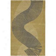 Surya Artist Studio Moss Hand-tufted Woop Rug