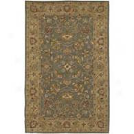 Surya Bombay Traditional Jade New Zealand Woil Rug