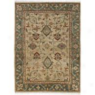 Surya Caspian Light Gold New Zealad nWool Rug