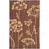 Surya Cosmopolitan Amber Polyacrylic Rug