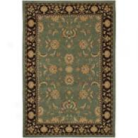 Surya Earth Blue Rug