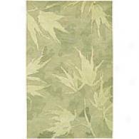 Surya Natura Eucalyptus Hand Tufted Wool Rug