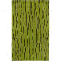 Surya Safari Lime Hand Tufted Wool Rug