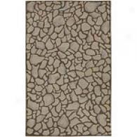 Surya Stone Patio Hand Tufted Wool Rug
