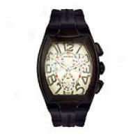 Technomarine Meh's Swiss Chronograph Tscmbk36