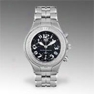 Technomarine Mens Technoidamond Chrono Watch
