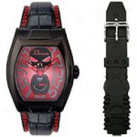 Technomarine Men's The Punisher Watch