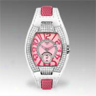 Technomarin eWomens Butterfly Diamond Watch